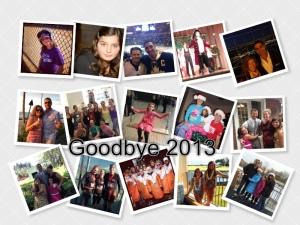 Goodbye 2013e