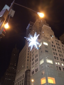 The Tiffany Star